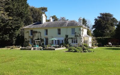 Garden Party at Ryderswells Farm – HOMELINK's summer fundraising event